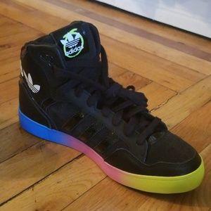 adidas Shoes - Adidas Women's Hightops 8 New